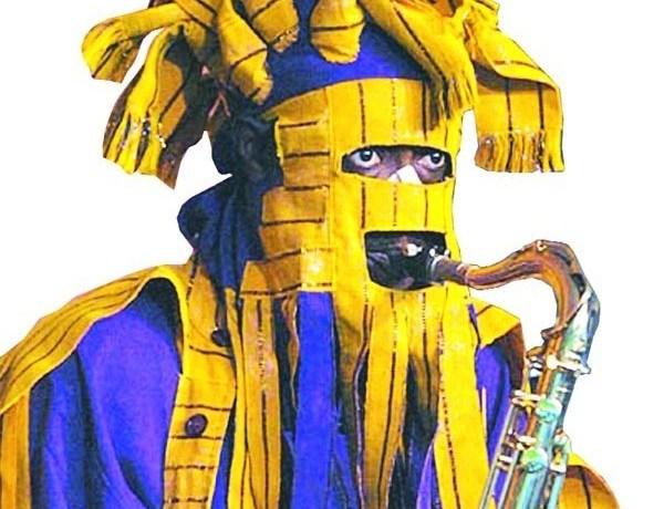 [THROWBACK MUSIC] LAGBAJA – KONKO BELOW