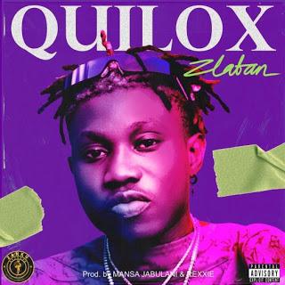 [MUSIC] ZLATAN – QUILOX
