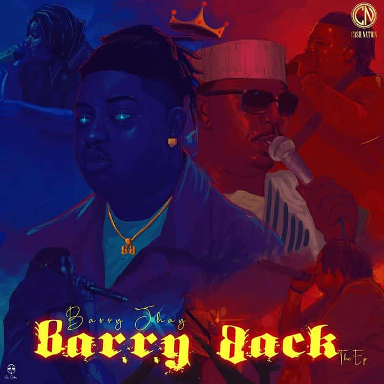 [MUSIC] BARRY JHAY FT DAVIDO – ONLY YOU