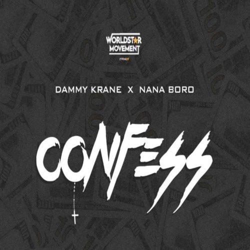 [MUSIC] DAMMY KRANE & NANA BORO – CONFESS