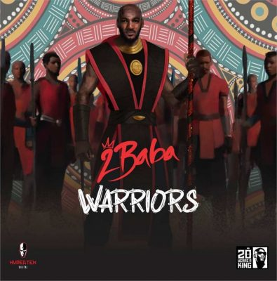[FULL ALBUM] 2BABA – WARRIORS