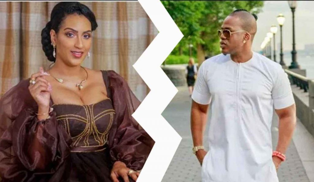 I Only Cheated, I Didn't Commit A Crime – Juliet Ibrahim's Ex Lover