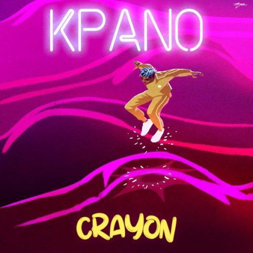 [MUSIC] CRAYON – KPANO