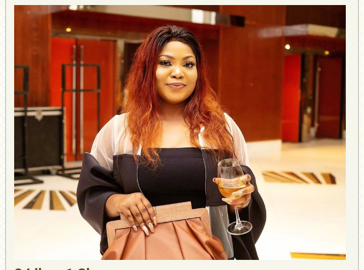 Why I Date Older Men. My Lover Is 17 Years Older Than Me – Actress Cynthia Shalom