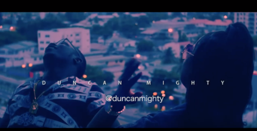 [MUSIC + VIDEO] DUNCAN MIGHTY – IKEBE BISOLA
