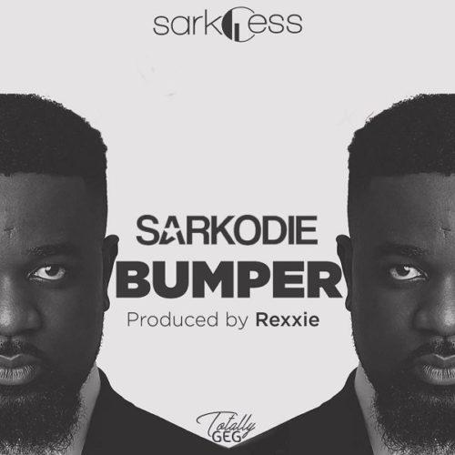 [MUSIC] SARKODIE – BUMPER