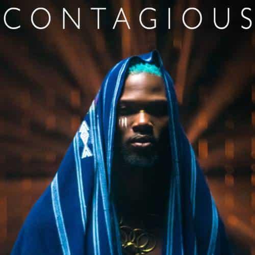 [MUSIC] WURLD – CONTAGIOUS