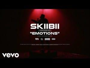 [MUSIC] SKIIBII – EMOTIONS