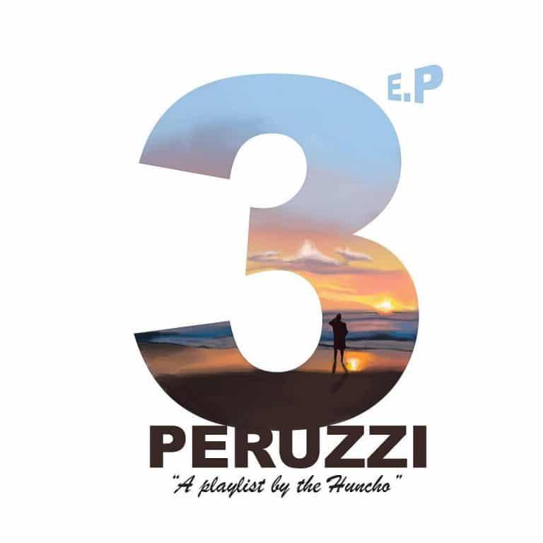 [FULL EP] PERUZZI – 3 THE EP