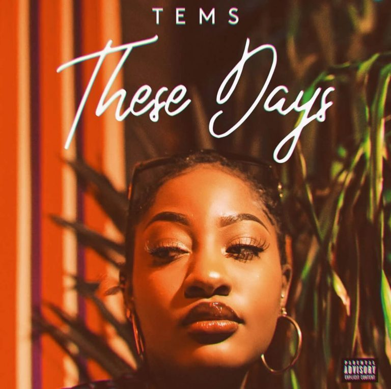 [MUSIC] TEMS – THESE DAYS