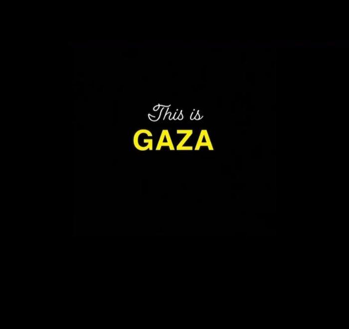 [MUSIC] PERUZZI – GAZA (CICINATI LOVE)