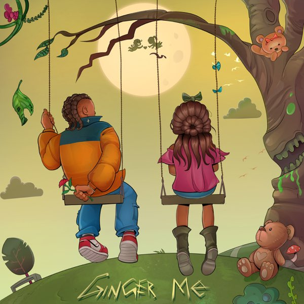 [MUSIC] REMA – GINGER ME