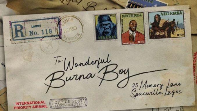 [MUSIC] BURNA BOY – WONDERFUL