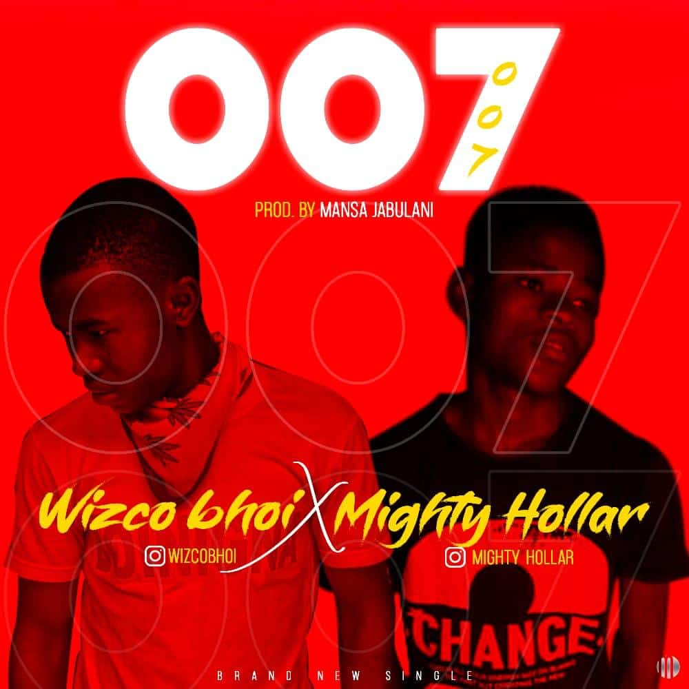 [MUSIC] WIZCO BHOI FT MIGHTY HOLLAR – 007