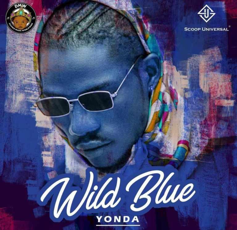 [FULL ALBUM] YONDA – WILD BLUE