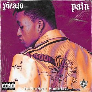 [MUSIC] PICAZO – PAIN