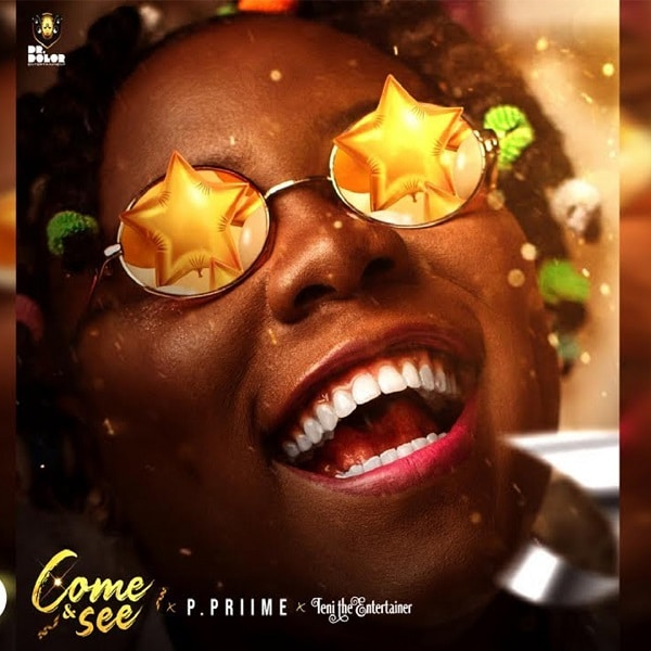 [MUSIC] TENI – COME AND SEE