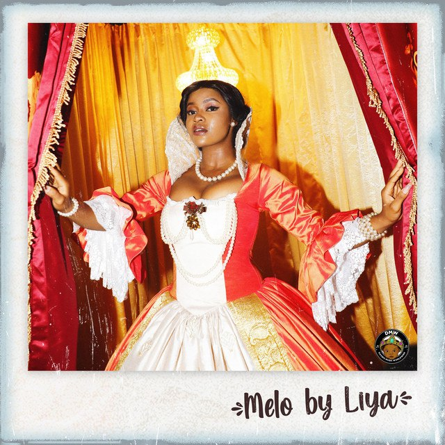 [MUSIC] LIYA – MELO