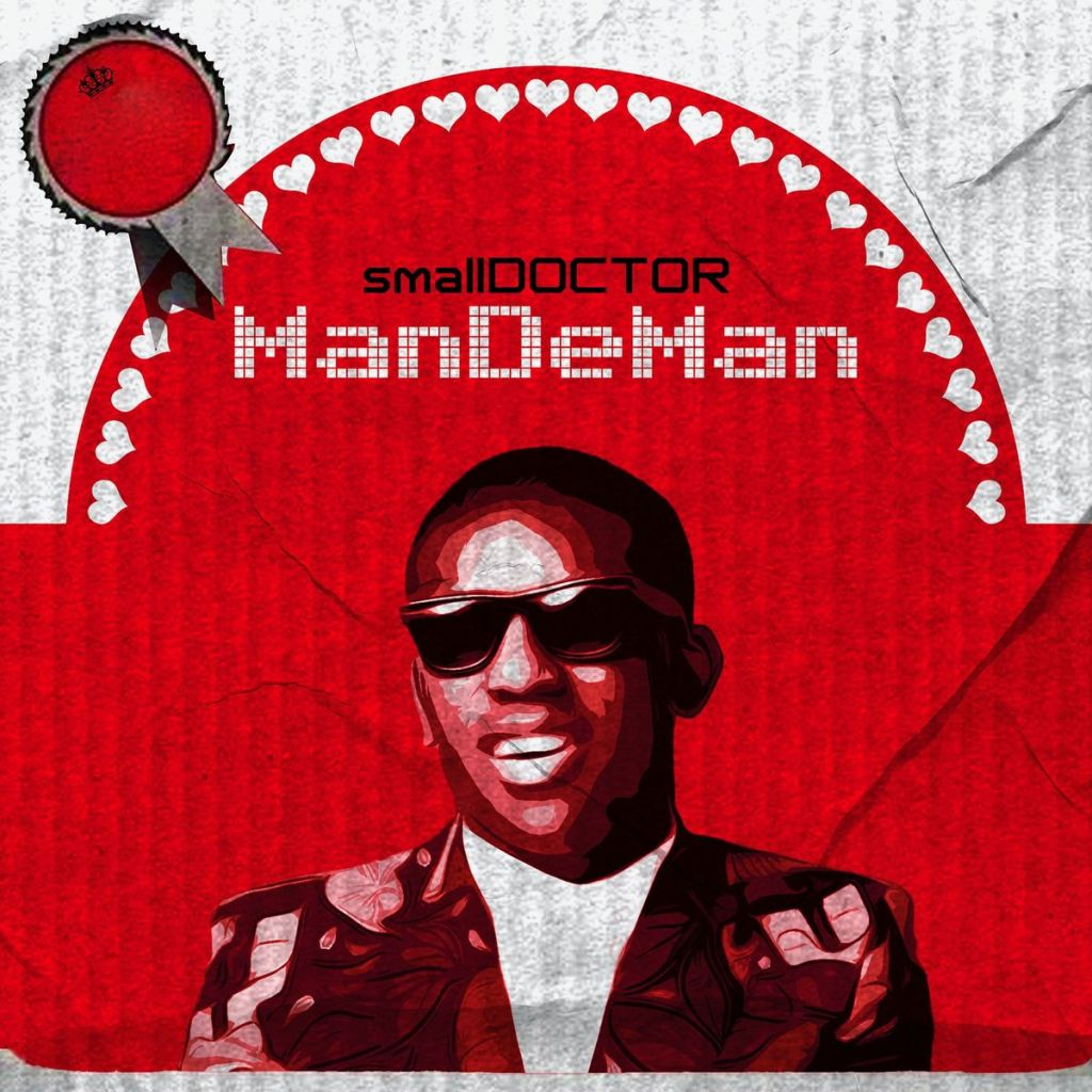 [MUSIC] SMALL DOCTOR – MANDEMAN