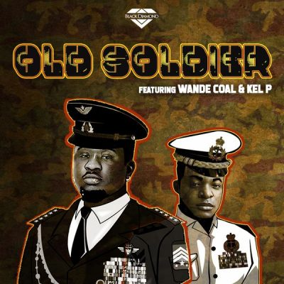 [MUSIC] WANDE COAL – OLD SOLDIER