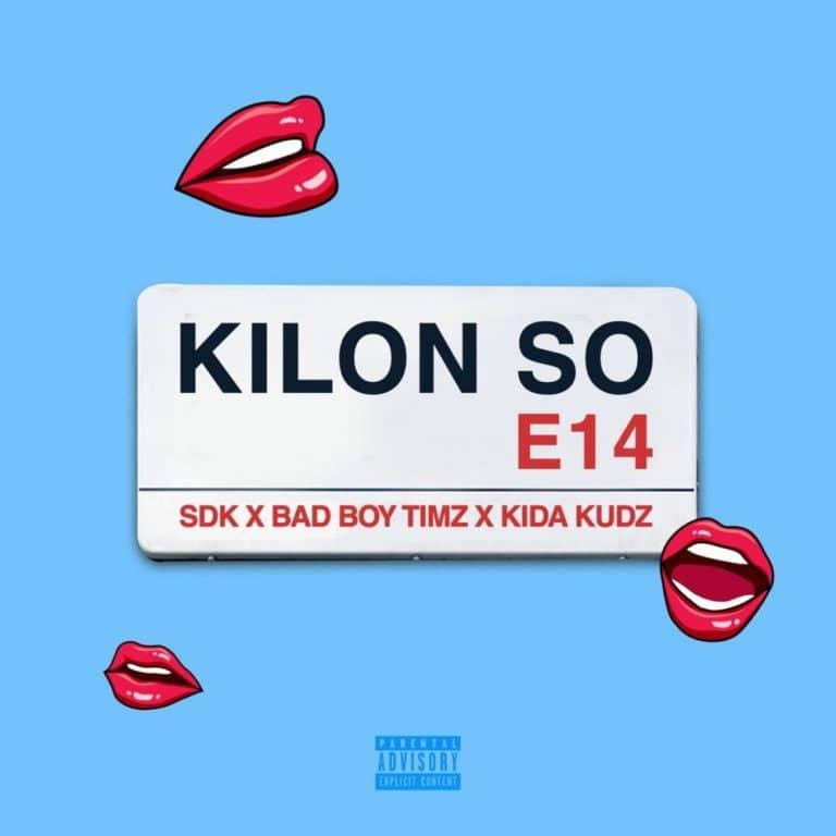 [MUSIC] BADBOY TIMZ FT KIDA KUDZ – KILON SO