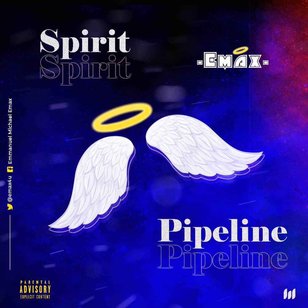 [MUSIC] EMAX – SPIRIT