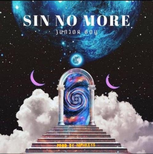 [MUSIC] JUNIOR BOY – SIN NO MORE