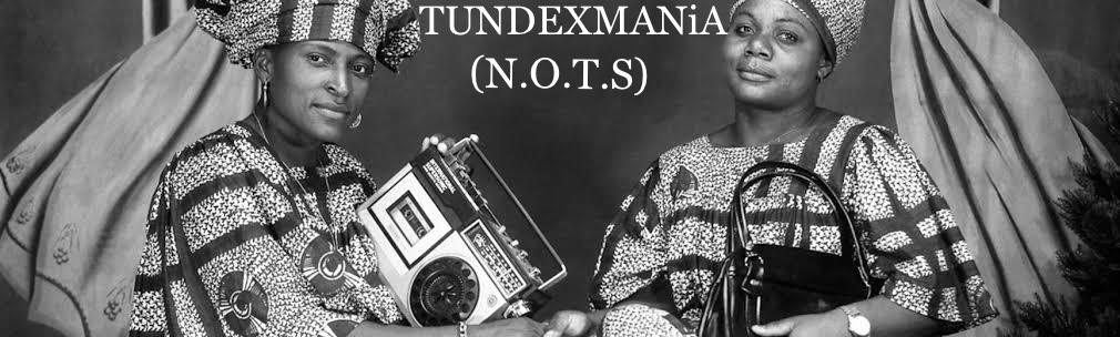 [MUSIC] TUNDEXMANIA – NATIVE OF THE STREET
