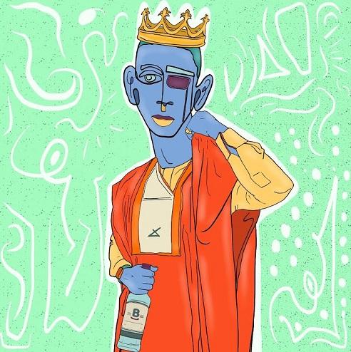 [MUSIC] AJEBUTTER22 – KING OF PAROLE