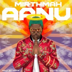 [MUSIC] MIRTHMAH – AANU
