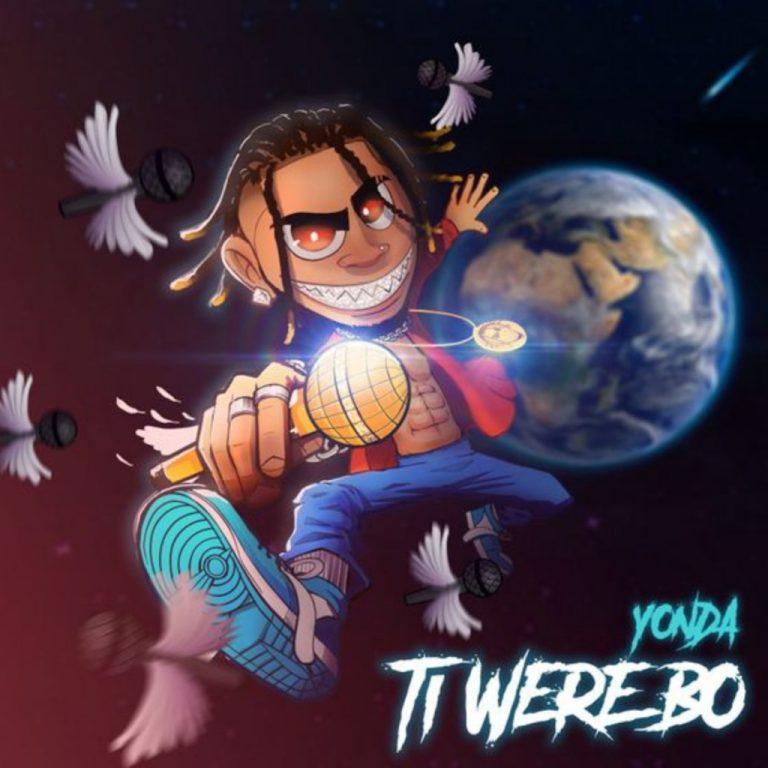 [MUSIC] YONDA – TI WERE BO