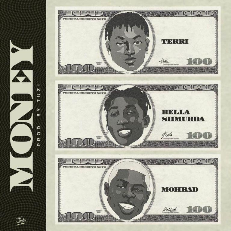 [MUSIC] TERRI FT BELLA SHMURDA & MOHBAD – MONEY