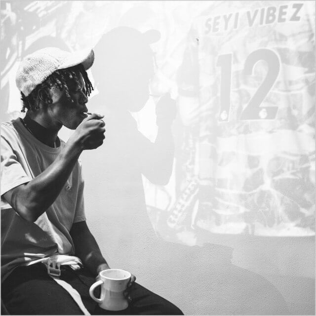 [MUSIC] SEYI VIBEZ – PICTURE