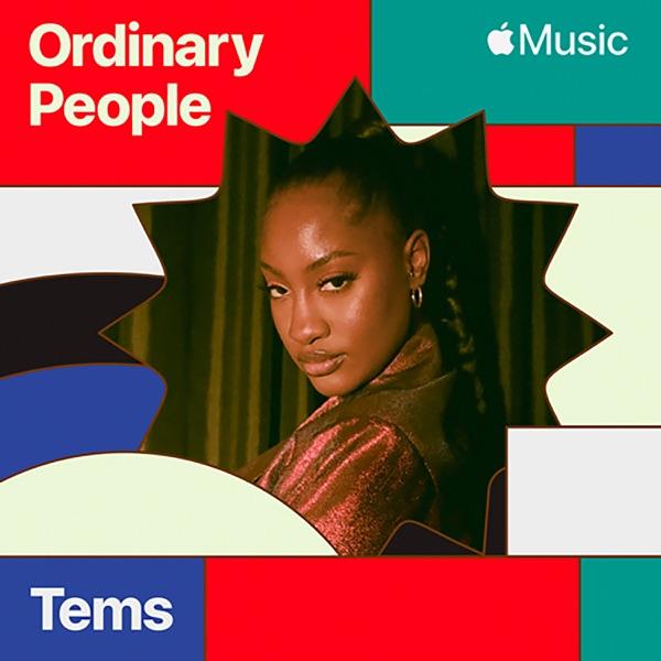 [MUSIC] TEMS – ORDINARY PEOPLE