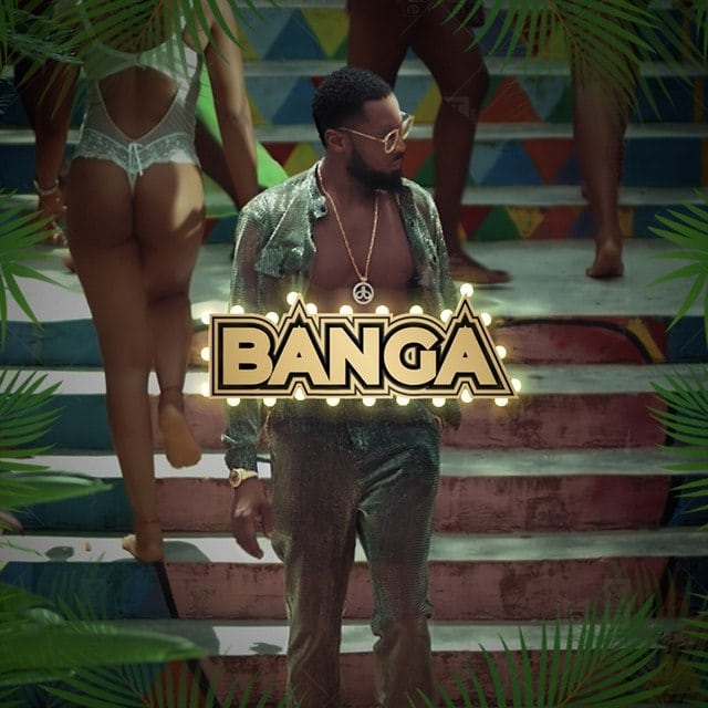 [MUSIC] D'BANJ – BANGA