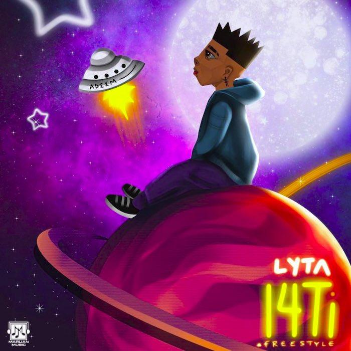 [MUSIC] LYTA – 14TI