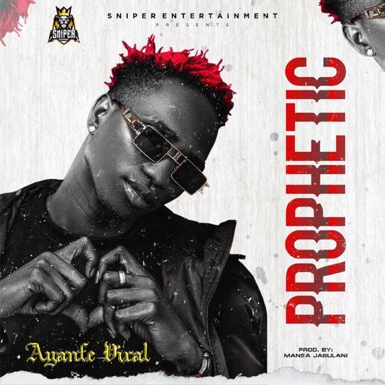 [MUSIC] AYANFE VIRAL – PROPHETIC