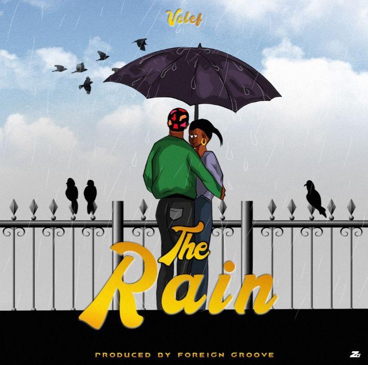 [MUSIC] VCLEF – THE RAIN