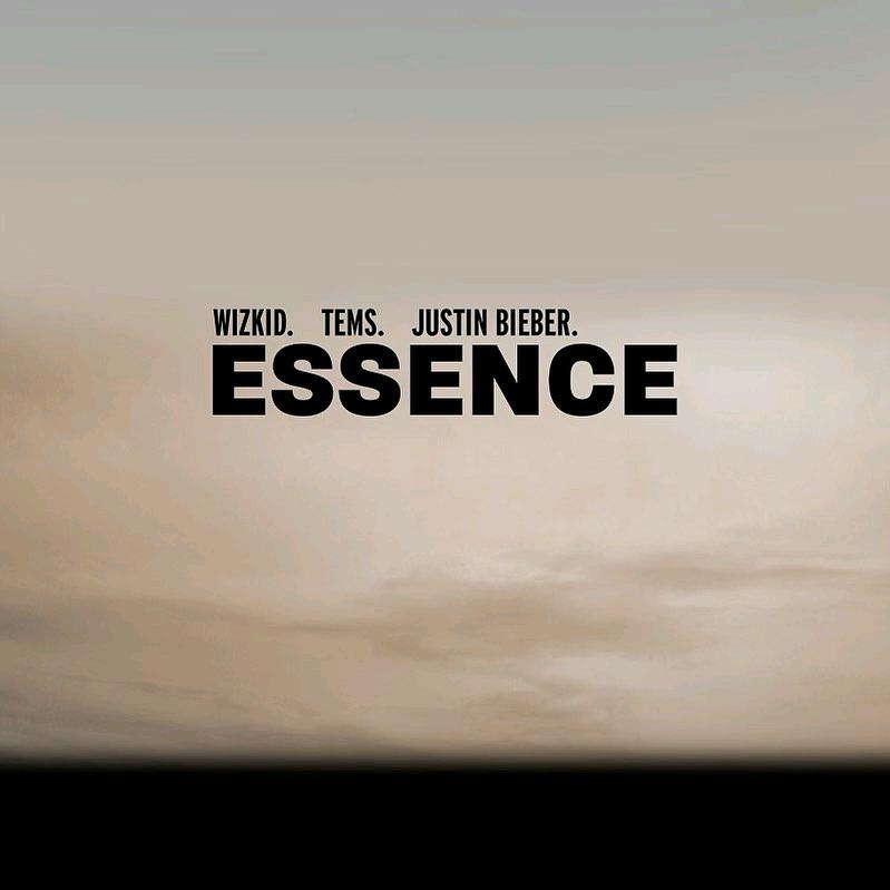 [MUSIC] WIZKID FT TEMS & JUSTIN BIEBER – ESSENCE (REMIX)