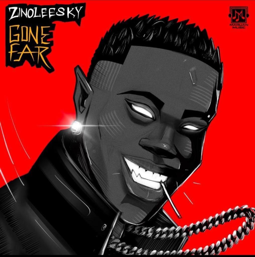 [MUSIC] ZINOLEESKY – GONE FAR